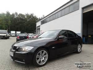 2006 bmw 320d m sport package dpf xenon leather