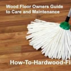 vinegar to clean hardwood floors yes but it must be used