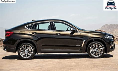 bmw x6 price bmw x6 2017 prices and specifications in car sprite