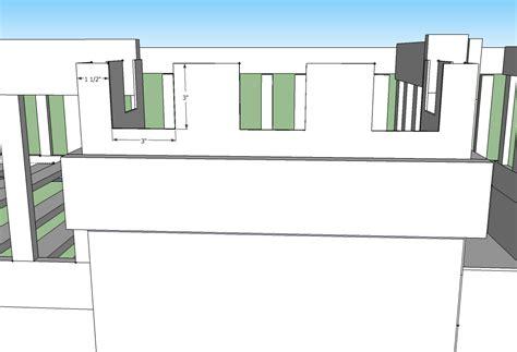 castle bed plans loft bed plans 100 plans for building a loft bed free
