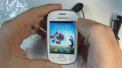 reset samsung duos gt s5282 samsung galaxy star duos s5282 unboxing youtube