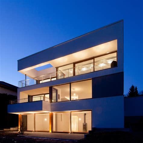 mehrfamilienhaus  hang ffm architekten