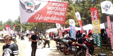 ankara motosiklet festivali ankara festivalleri