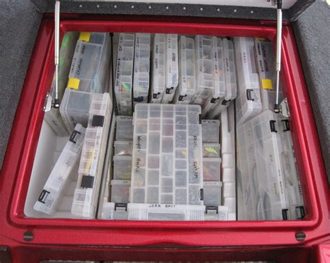 bass boat organizer bass boat storage organizer pictures to pin on pinterest
