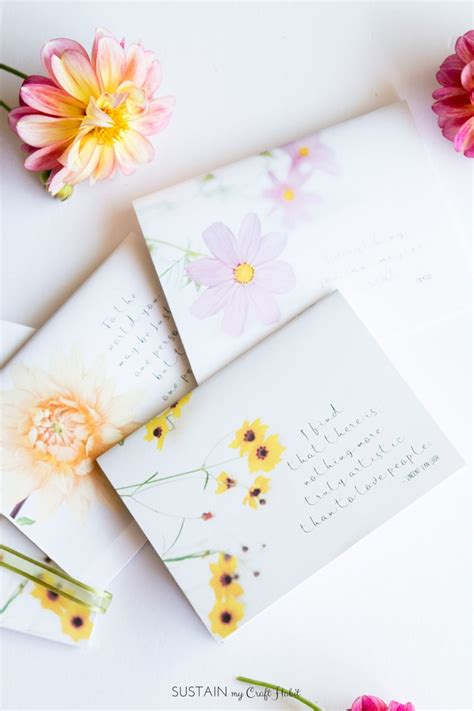 12 Floral Inspired Things To Own by Top 10 Gorgeous And Easy Diy Stuffers Top Inspired