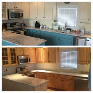 Annie Sloan Kitchen Cabinets Before And After by Pin By Ashton Nobles On Beach House Pinterest