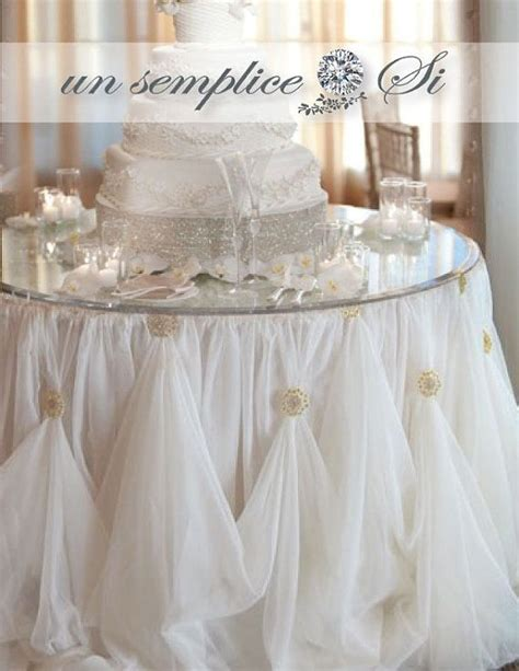 cinderella table skirt 25 best ideas about table skirts on tulle