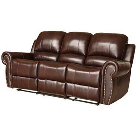 jcpenney leather sofa 1000 images about reclining leather sofas on pinterest