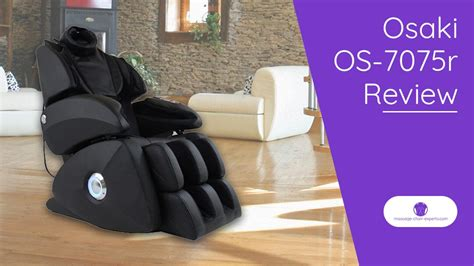 Osaki Os 4000 Chair Review by Chair Experts Get The From The Experts