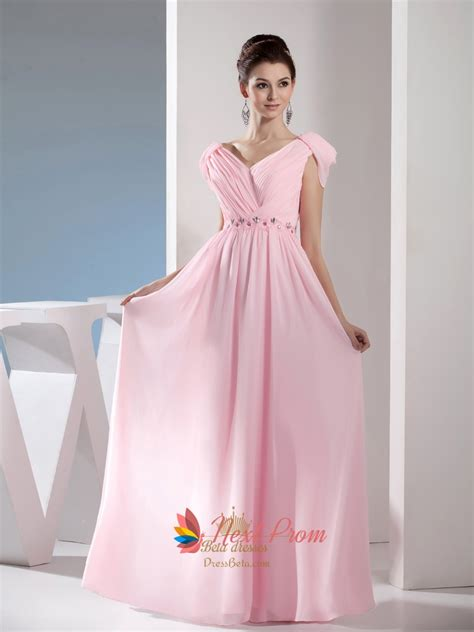 light pink color dresses light pale pink off the shoulder long chiffon bridesmaid
