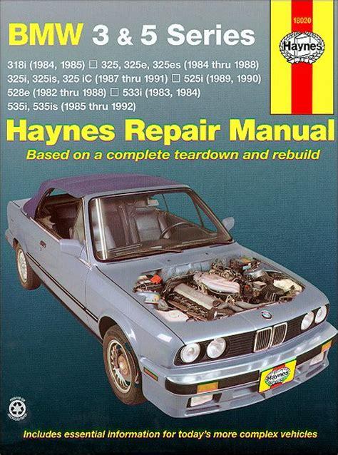 motor auto repair manual 2008 bmw 5 series electronic throttle control bmw 3 series 5 series repair manual 1982 1992 haynes