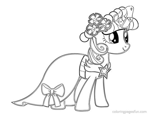 hasbro coloring pages my little pony my little pony coloring pages twilight sparkle castle my