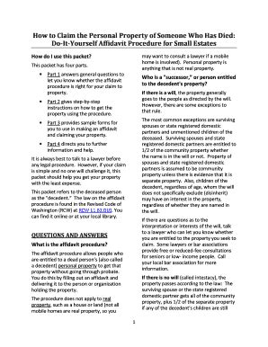 california probate code section 13101 bill of sale form indiana small estate affidavit form