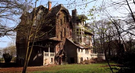 best abandoned places this best selling author confront the real haunted