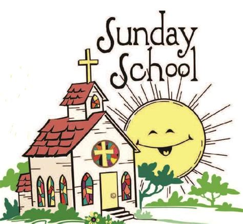 Sunday School Invitation Flyer Exles Pictures To Pin On Pinterest Pinsdaddy Sunday School Flyer Template