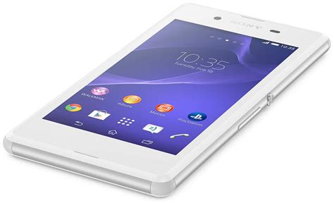 Hp Sony Xperia All Type sony xperia e3 d2212 dual sim specs and price phonegg