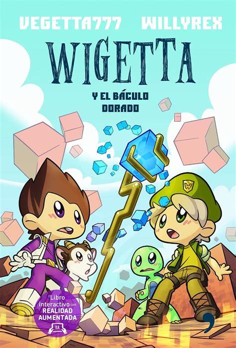 libro mi primer wigetta quin wigetta y el b 225 culo dorado vegetta777 willyrex 189 90 en mercadolibre