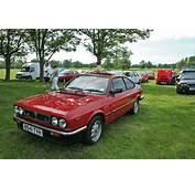 Lancia Beta Coupe BC 1300 84 Hp