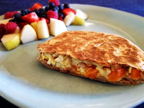Handmade Breakfast - breakfast crunchwrap the cordial chef