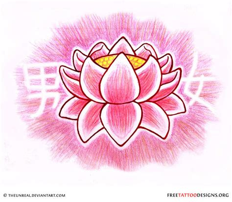 lotus tattoo designs free 90 lotus flower tattoos