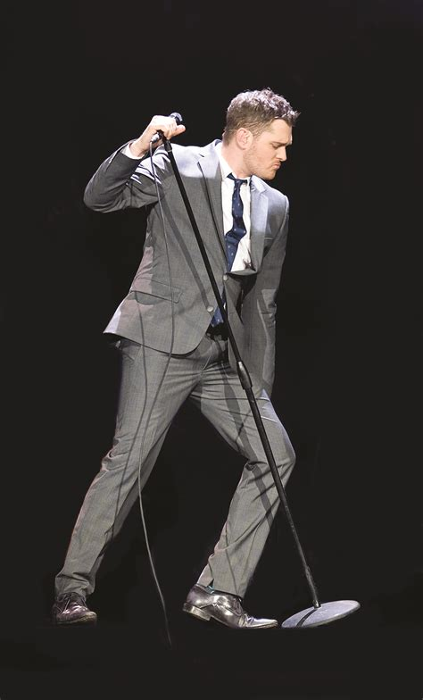 michael buble swing michael buble at birmingham nia birmingham