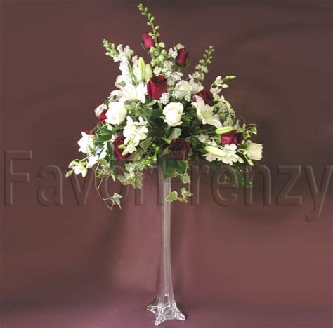 Tower Vases Flower Arrangements by 17 Best Images About Flowers On Floral