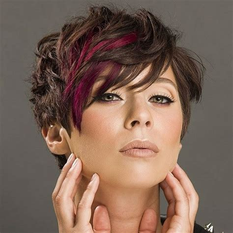 2018 latest choppy short hairstyles for older women overwhelming short choppy haircuts for 2018 2019 bob