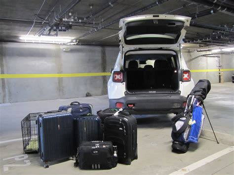 jeep cargo jeep renegade cargo space www imgkid the image kid