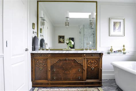 vintage bathroom remodel 10 ways to bring vintage appeal to your basic bathroom