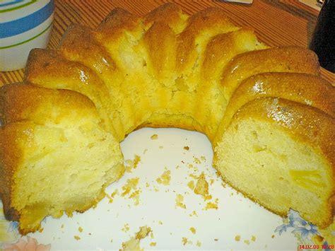 ananas marzipan kuchen ananas marzipan kuchen rezept mit bild