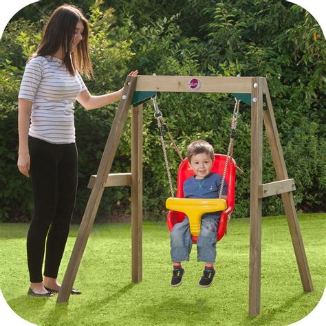 outdoor swings for babies and toddlers ref 27438 wooden baby swing free delivery outdoor