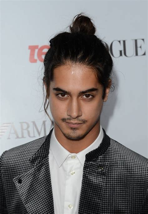 Avan Jogia Hairstyle by Avan Jogia S Trendy Haircut To Get Stylish Look