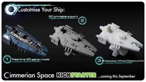 design your space cimmerian space web based game will allow you to 3d