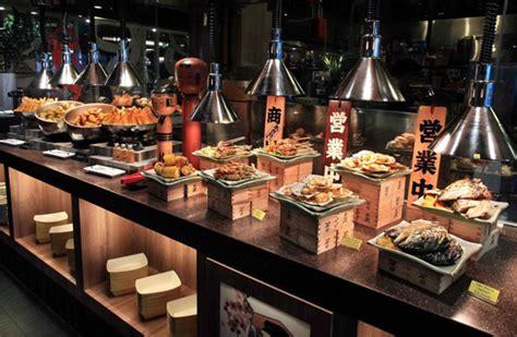 restaurants with buffets kiseki japanese buffet restaurant recommended japanese