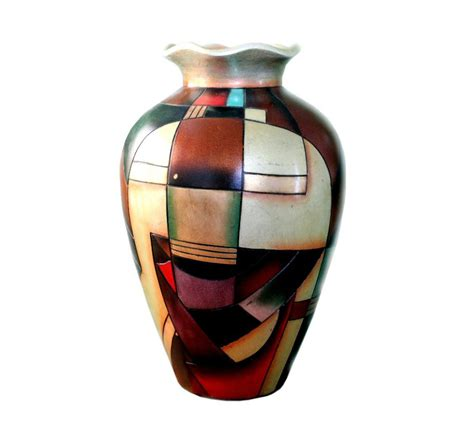 Abstract Vases by Abstract Vase Pottery By And 50 Similar Items