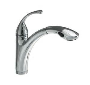kohler kitchen faucets parts faucet k 5814 4 k 10433 bv in brushed bronze faucet by kohler