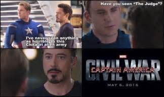 Meme Generator Civil War - best and funniest marvel memes some civil war spoilers in