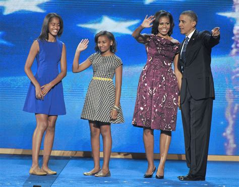 sasha obama grown up style glamour