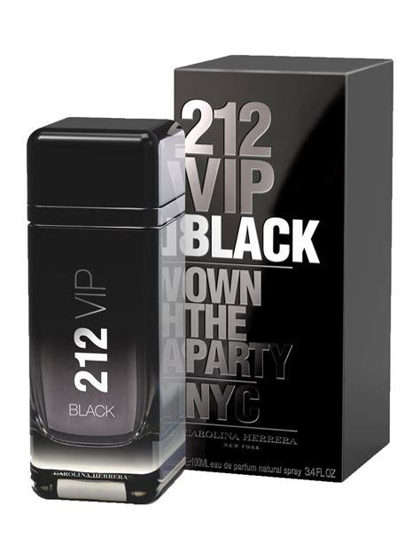Parfum 212 Homme by 212 Vip Black Carolina Herrera Cologne Un Nouveau Parfum Pour Homme 2017