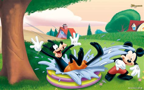 themes of cartoons disney desktop backgrounds themes free hd wallpapers