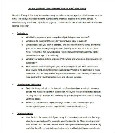 contoh narrative biography essay interview sle interview essays job interview