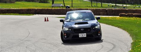 fastest subaru wrx track test review 2015 subaru wrx sti is brilliantly