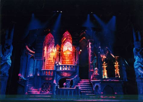 what town is beauty and the beast set in favorite set designs page 19