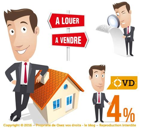 honoraires de location loi alur 4019 loi alur frais d agence