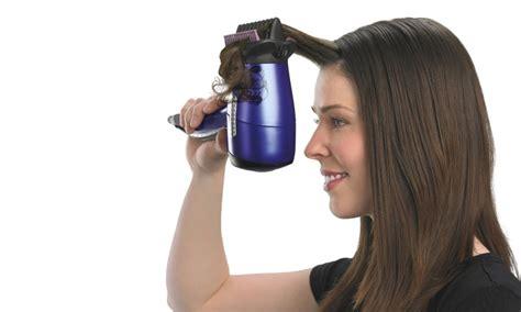Infiniti Pro Conair Hair Dryer Designer 3 In 1 Styling System well groomed