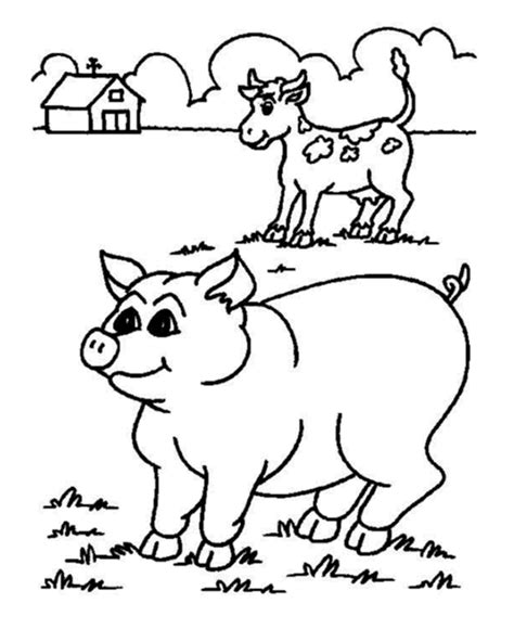 minecraft coloring pages baby pig minecraft baby pig coloring pages memes