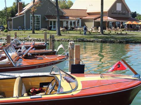 antique boat show antique boat show