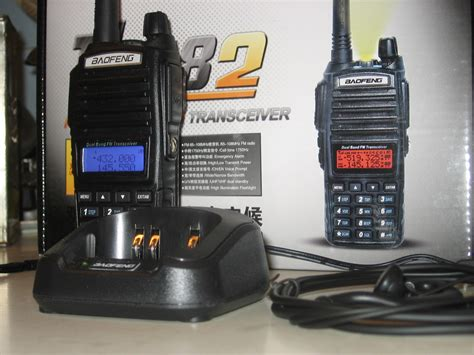 Dock Charger Ht Baofeng Uv82 Uv 82 another baofeng uv 82 ht n6pet my ham radio journal