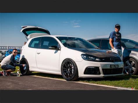 Modded Golf R by Golf R Modded Euros