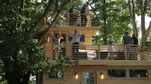 frank lloyd wright styles treehouse masters frank lloyd wright inspired treehouse today com